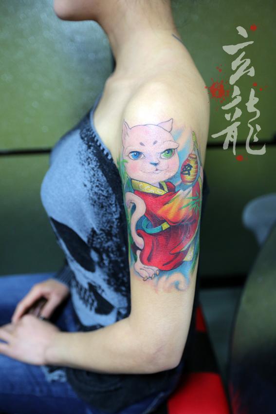 杭州纹身店玄龙纹身 纹身图案大全 女人纹身图案大全 男人纹身图案大全 纹身图案下载 纹身图案吧图片